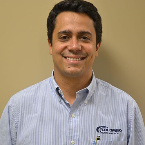 Leandro Ap. dos Santos